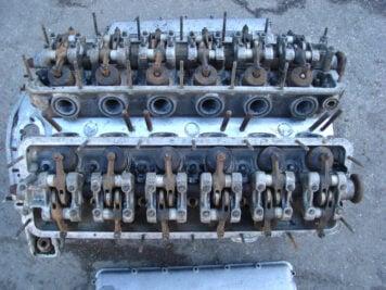 Ferrari 275 GTB V12 Engine 4