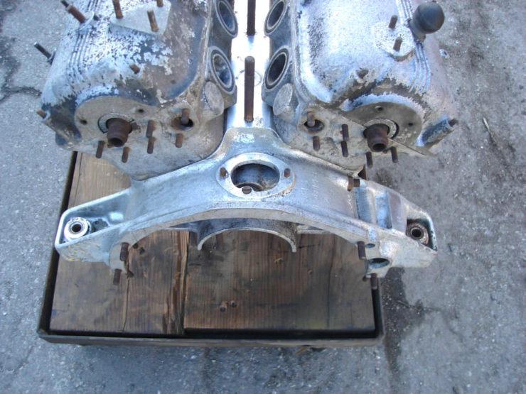 Ferrari 275 GTB V12 Engine 5