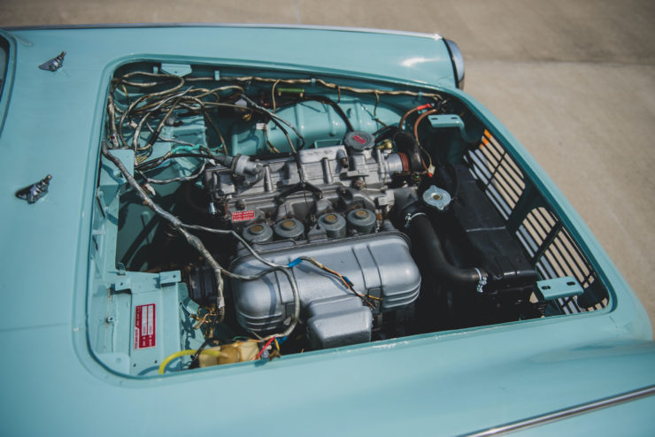 Honda S600 Engine 3
