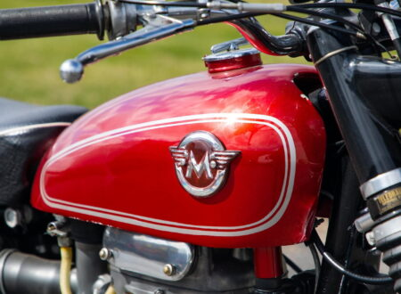 Matchless G80CS 7