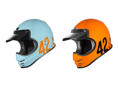 Origine Virgo Motorcycle Helmet