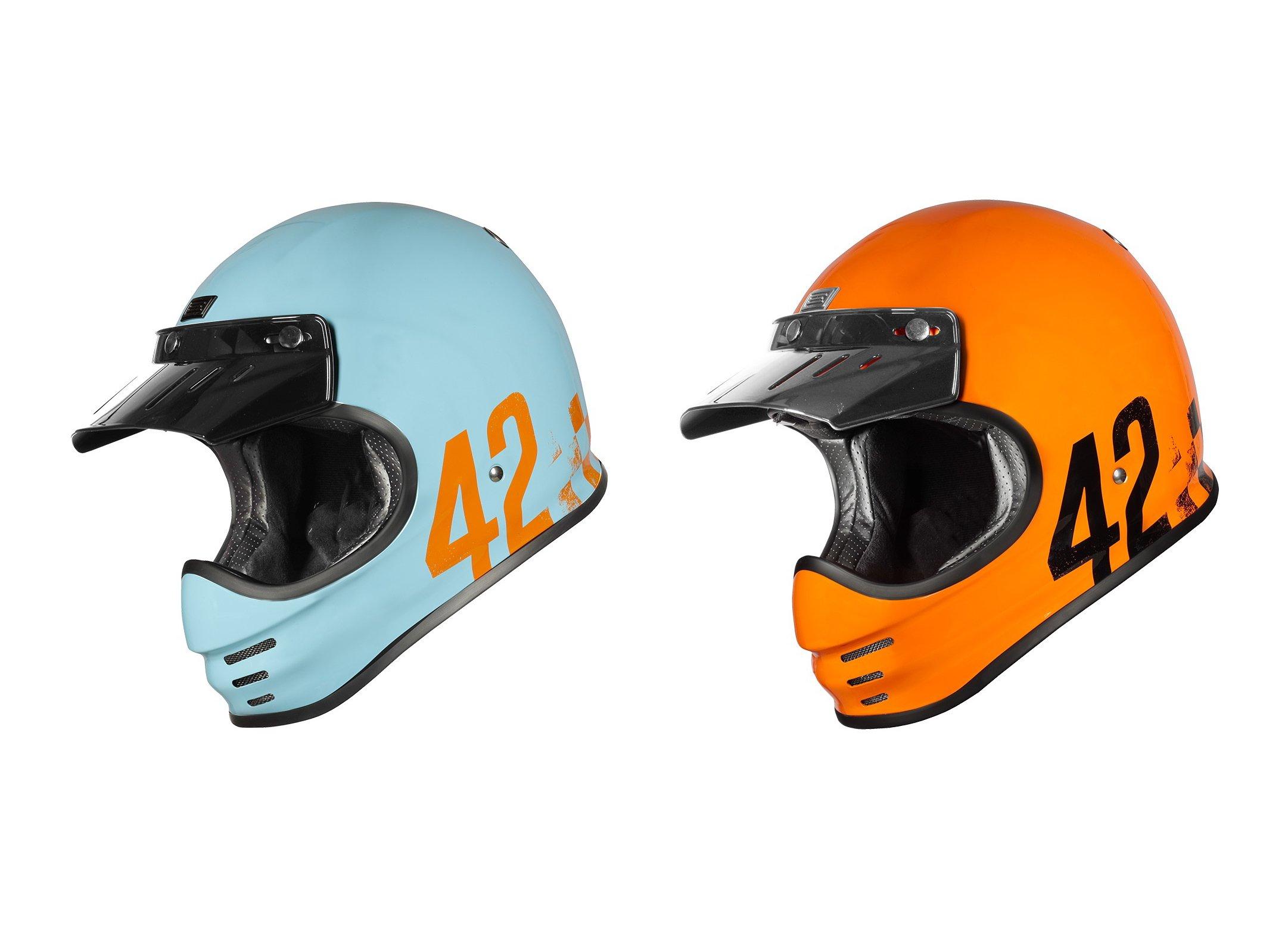 Origine Virgo Motorcycle Helmet