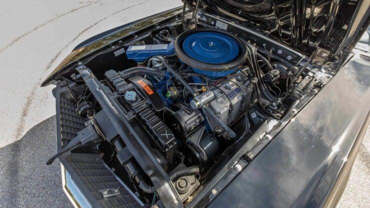 Paul Walker 1969 Ford Mustang Boss 429 V8