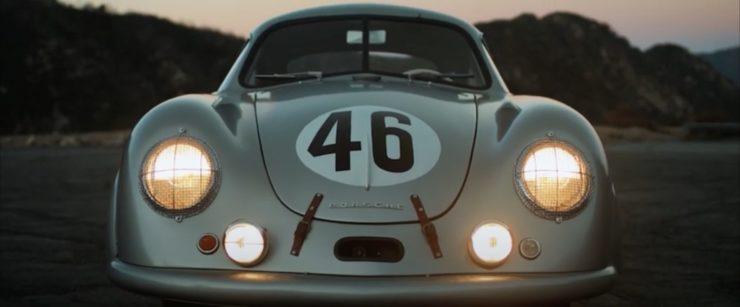 Porsche 356 SL 3