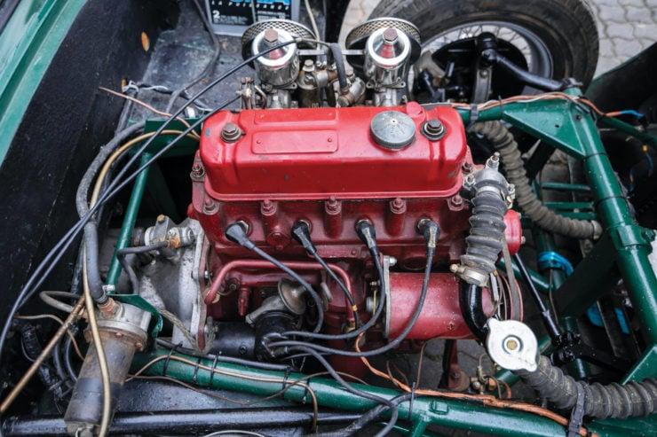 TVR Grantura Engine 3