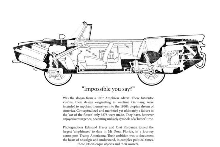 Amphicar Brochure 6