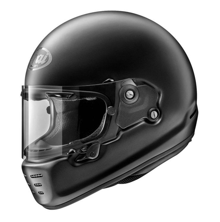 Arai Rapide Helmet 11