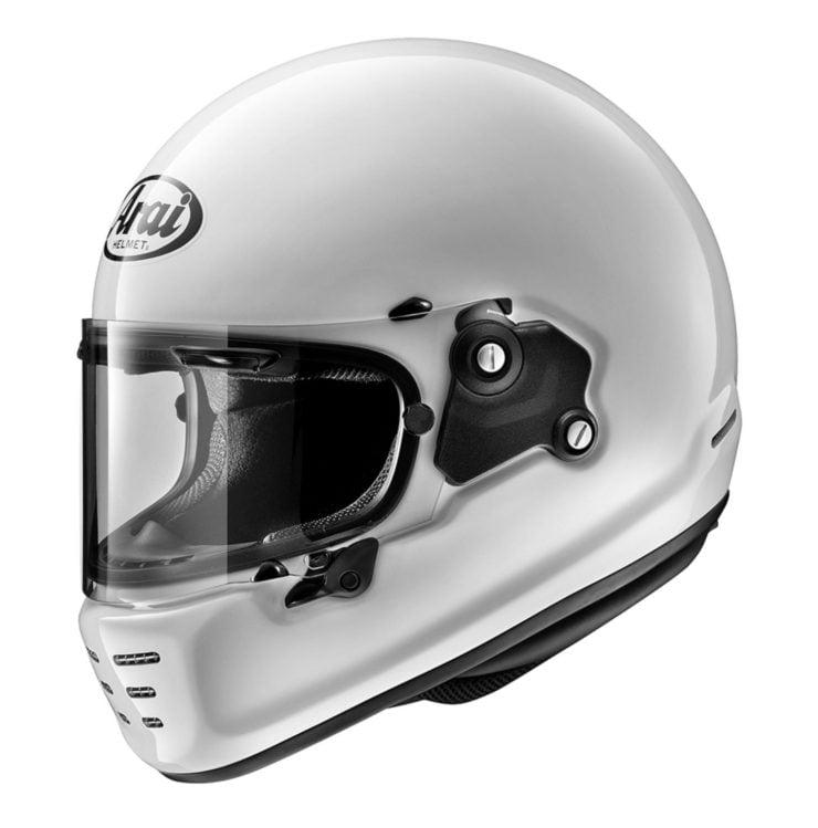 Arai Rapide Helmet 9