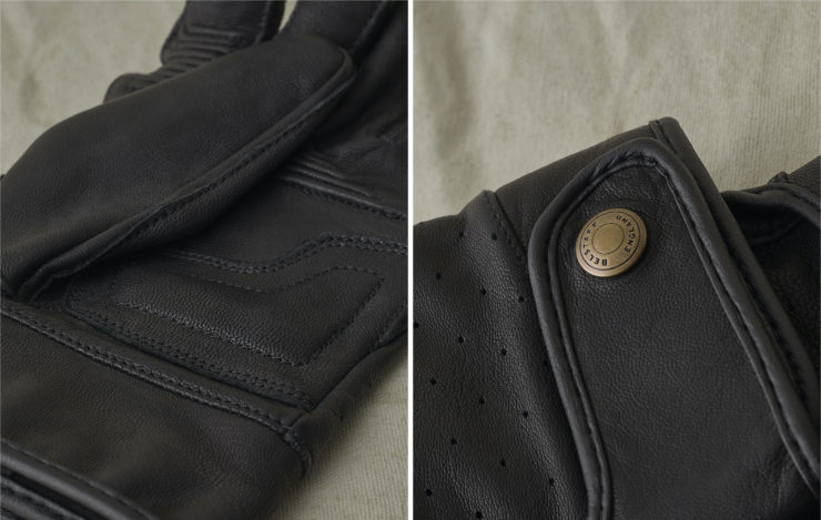 Belstaff Montgomery Gloves Collage 2
