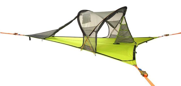 Connect 2-Person Tree Tent by Tentsile 10