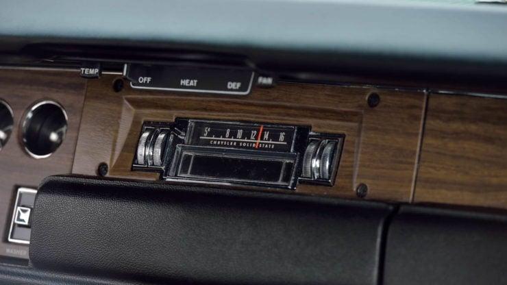 Dodge Hemi Coronet RT Hemi 426 8 Track