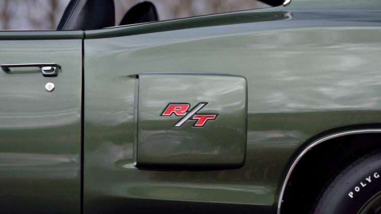 Dodge Hemi Coronet RT Hemi 426 Scoop