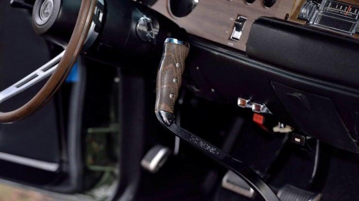 Dodge Hemi Coronet RT Hemi 426 Shifter