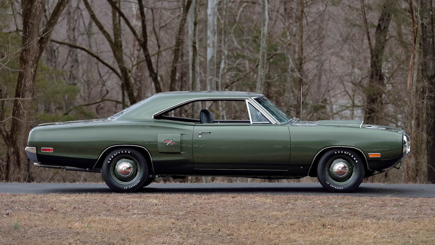 1 Of 4 Ever Made A 1970 Dodge Hemi Coronet R T A Rare 425 Hp American Muscle Car