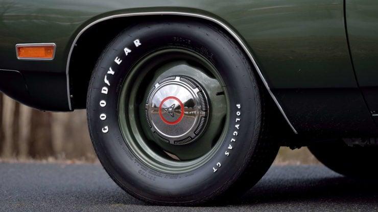 Dodge Hemi Coronet RT Hemi 426 Wheels
