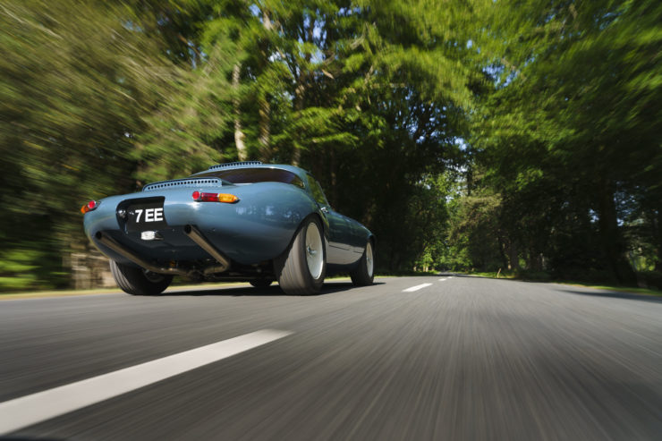 Eagle Lightweight GT 14