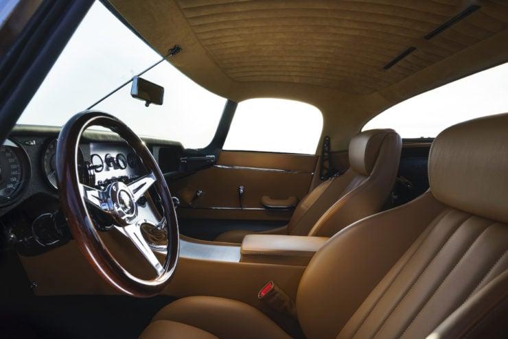 Eagle Lightweight GT 15