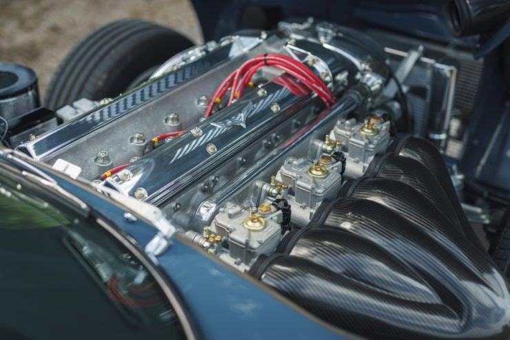 Eagle Lightweight GT 20