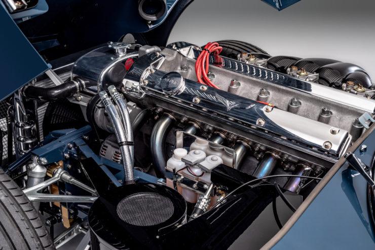Eagle Lightweight GT Engine