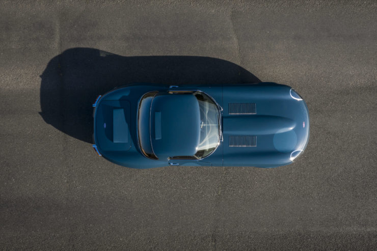 Eagle Lightweight GT Overhead