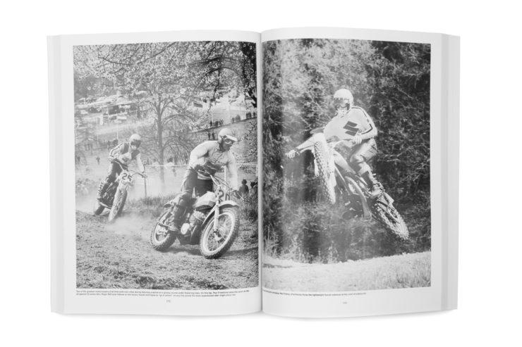 Grand Prix Motocross Book The 1972 Season 2