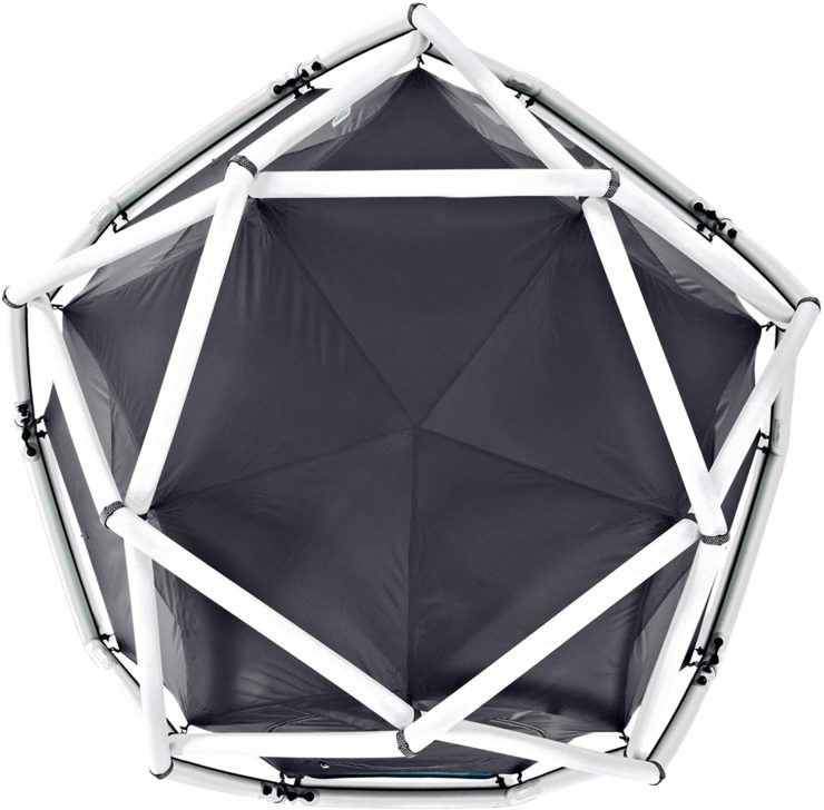 Heimplanet Cave Dome Tent 1