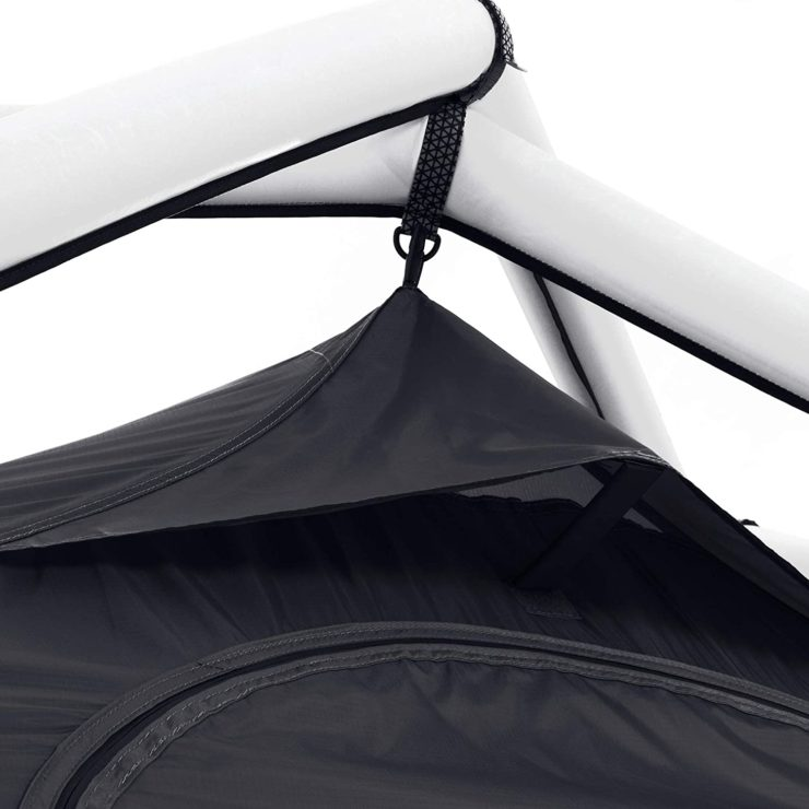Heimplanet Cave Dome Tent 10