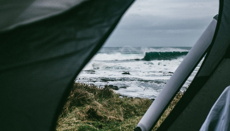 Heimplanet Cave Dome Tent 14