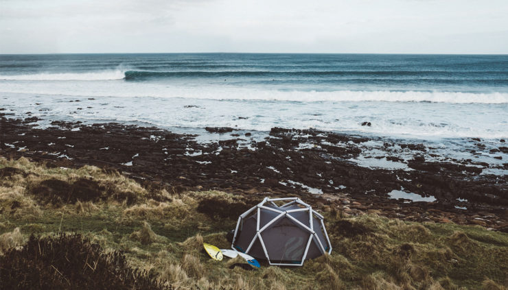 Heimplanet Cave Dome Tent 15