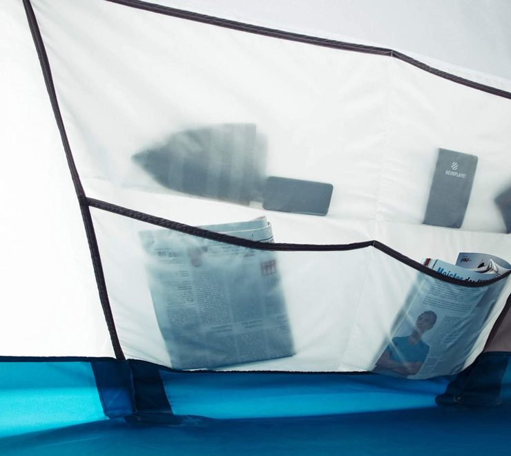Heimplanet Cave Dome Tent 3