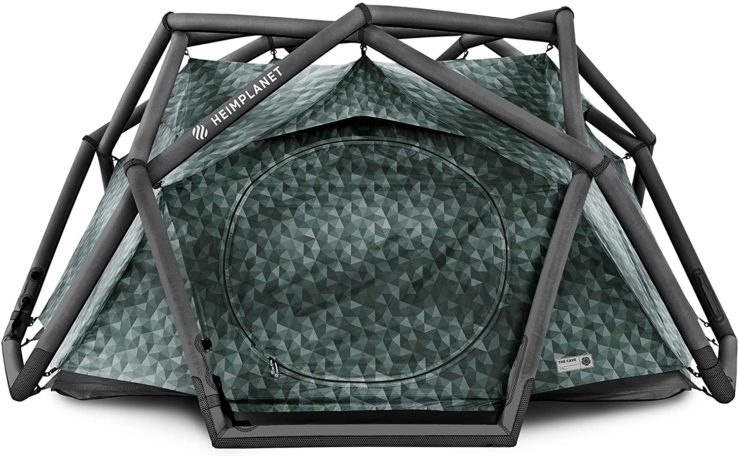 Heimplanet Cave Dome Tent 6