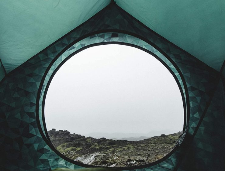 Heimplanet Cave Dome Tent 7