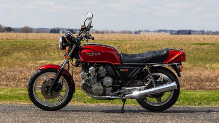 Honda CBX 1