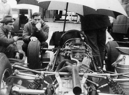 Jim Clark - The Quiet Champion