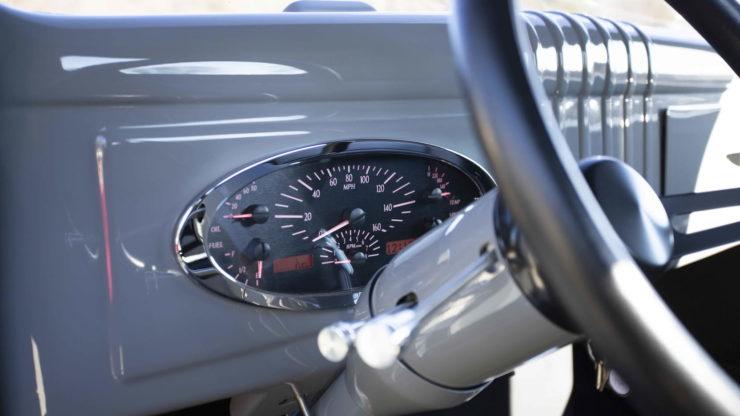 Military Dodge Power Wagon 11