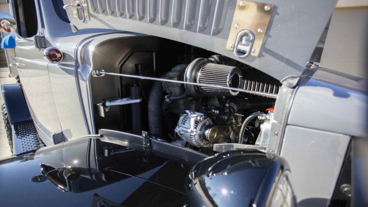 Military Dodge Power Wagon 13