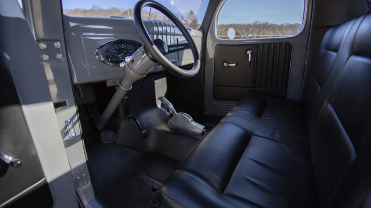 Military Dodge Power Wagon 9