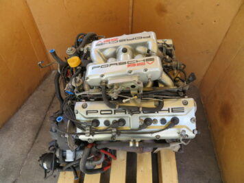 Porsche 928 V8 Engine