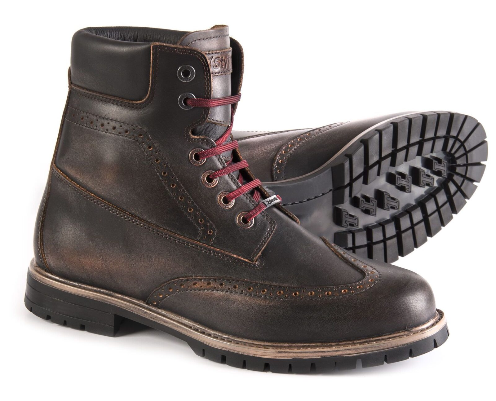 Stylmartin Wave Boots