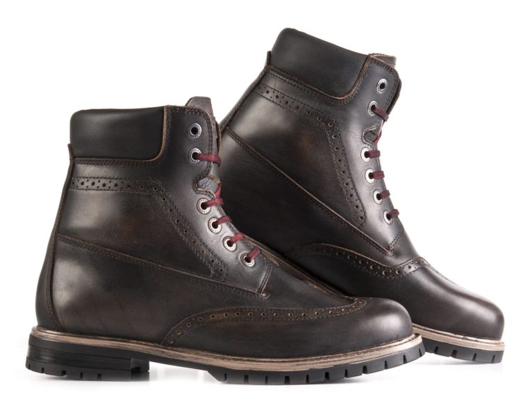 Stylmartin Wave Boots Side