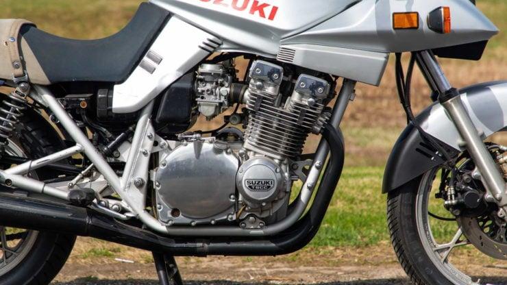 Suzuki Katana 2