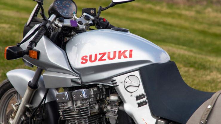Suzuki Katana 6