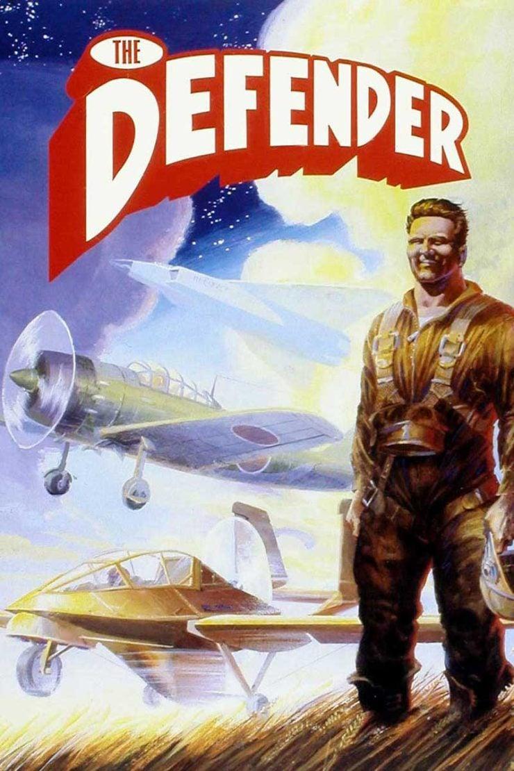 The Defender Bob Diemert