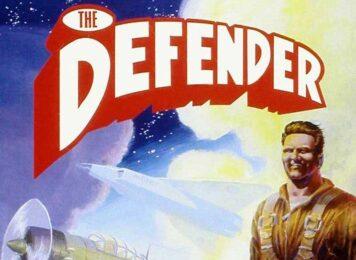 The Defender Bob Diemert Icon