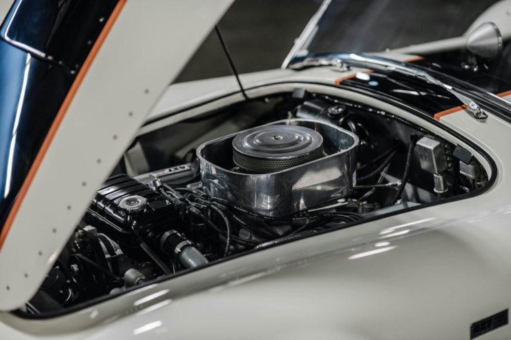 1965 Shelby 427 S:C Cobra Sanction II Engine