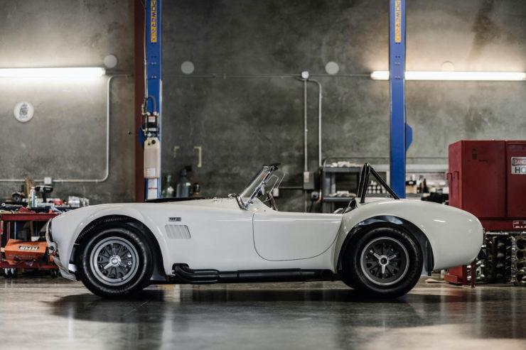 1965 Shelby 427 S:C Cobra Sanction II Side