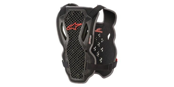 Alpinestars Bionic Action Protector Back