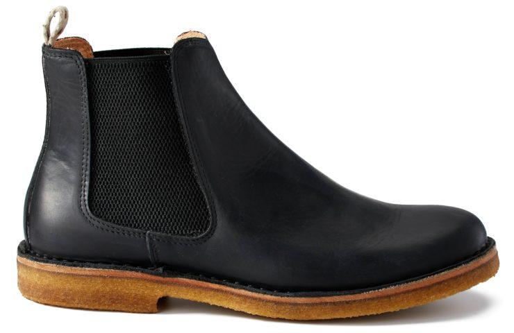 Astorflex Bitflex Chelsea Boot Side