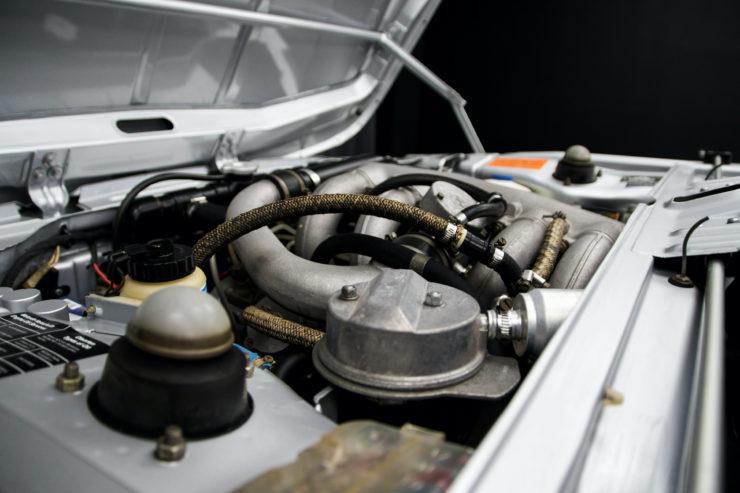 BMW 2002 Turbo Engine 2