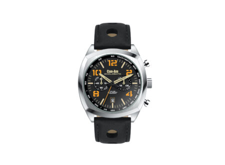 Can-Am Chronograph by Omologato